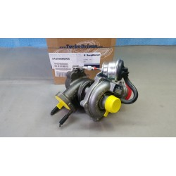 TURBOCOMPRESSORE MJTD 1.3-16V-75CV EURO 4